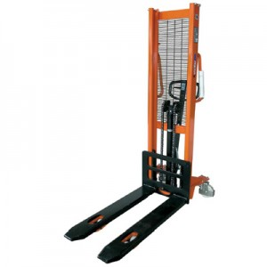 Mannual Stacker