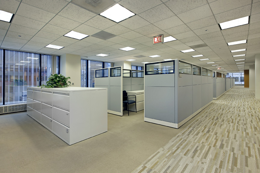 Office Furniture System Ntl Storage Solutions
