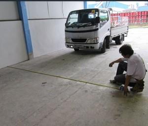 Onsite Measurements