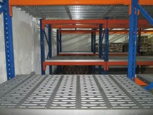 Mezzanine / Rack Supported Platform