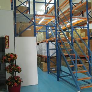Rack Supported Platform (3)