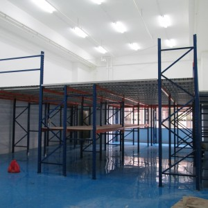 Rack Supported Platform (5)