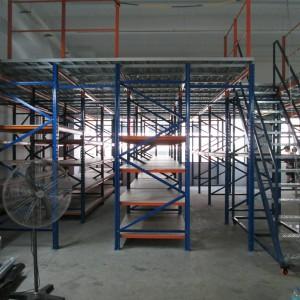 Rack Supported Platform (8)