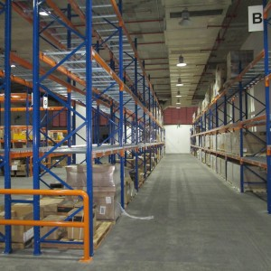 Selective Pallet Racking 3