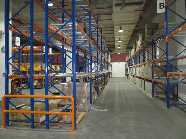 Selective Racking System Image 2